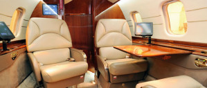 Private Jet Charter Las Vegas