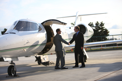 Private Jet Charter TEB-FLL