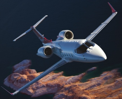 lear-60-private-jet